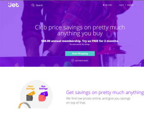 Screenshot Jet.com