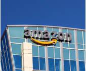 Amazon-Zentrale in Santa Clara