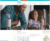 Honsest Webseite