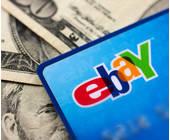 eBay Tablet mit Geld
