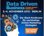 Logo Data Driven Konferenz