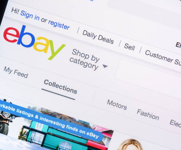 Ebay Empfiehlt Konkurrenz Angebote Per Mail Internetworldde