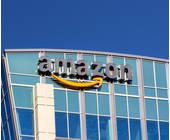 Amazon Gebäude
