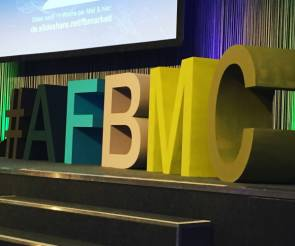 Logo der Allfacebook Marketing Conference AFBMC