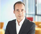 eBay-Vermarktungschef Mike Klinkhammer