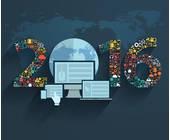 Prognosen für die Werbung 2015