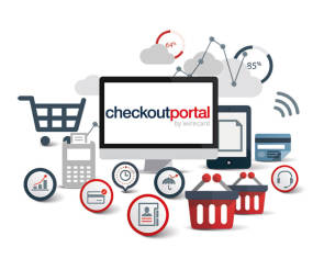 Checkoutportal Wirecard