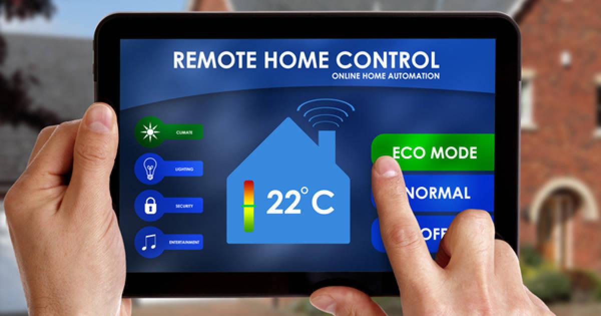 smart home die aufholjagd startet 2016. Black Bedroom Furniture Sets. Home Design Ideas