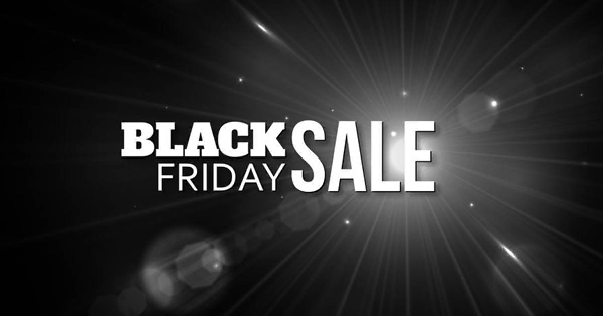 Die besten deals im black friday sale 2015 - 3 suisses black friday ...