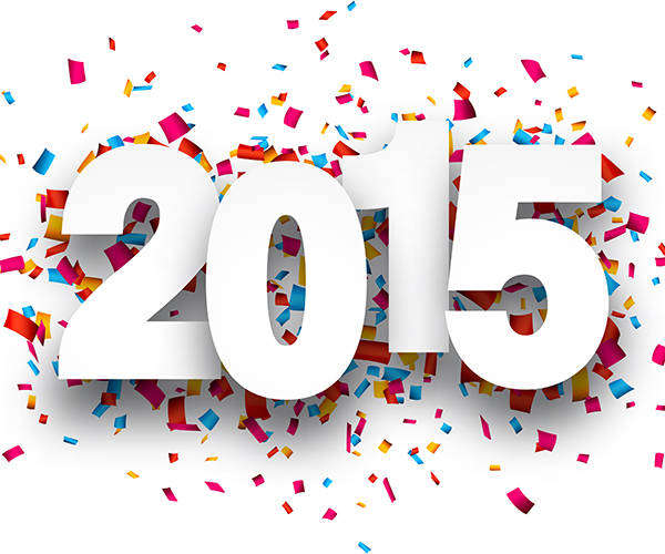 Rückblick auf 2015: Was für ein Jahr!