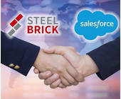 Salesforce kauft SteelBrick