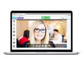 Videokonferenzen auf dem Tablet von Lifesize