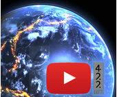 Erdbeben-Animation von 422 South