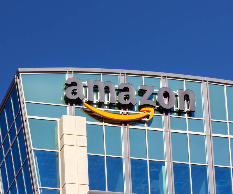 Amazon startet Dash Replenishment
