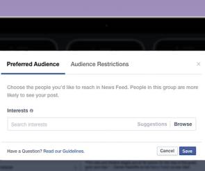 Facebook-preferred-audience