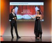 Criteo performance Marketing Award 2015