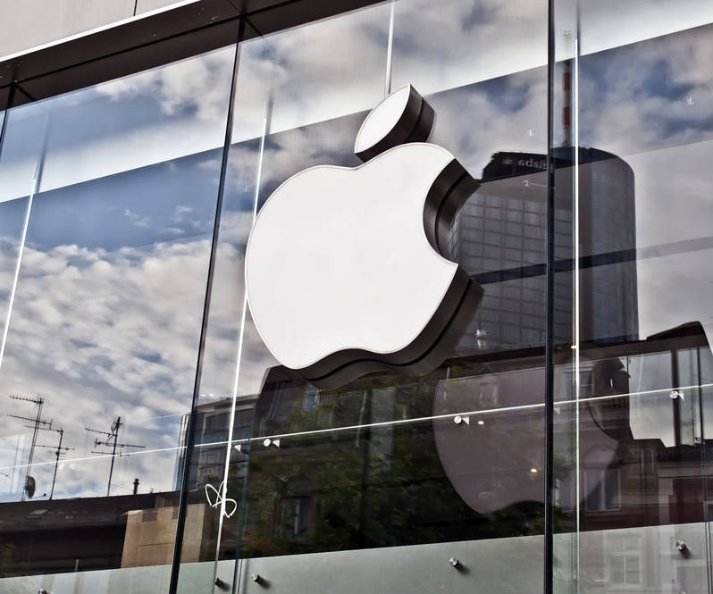 Apple erobert Börsen-Thron zurück