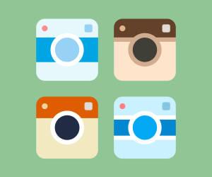 Instagram zeigt Anzahl der Video-Views