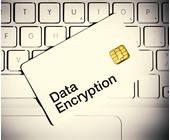 Data Encryption Tastatur