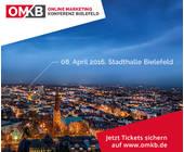 Online Marketing Konferenz Bielefeld