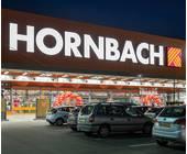 Hornbach Markteingang