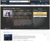 Screenshot Amazon Prime Video