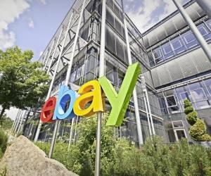 eBay übertrifft Erwartungen trotz Umsatzeinbruch