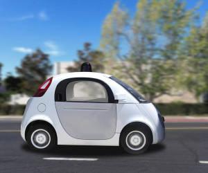 Lobby-Verbund: Ford, Google und Uber gemeinsam für selbstfahrende Autos