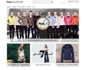 Online-Shop Hey Paula