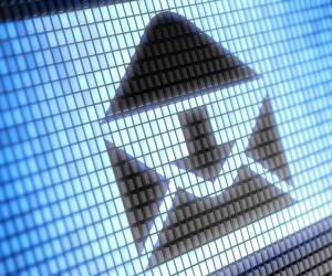 Gefälschte eBay-Inkasso-Mails mit richtiger Adresse