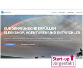 Sleekshop - Shopsoftware in der Cloud