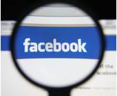 Facebook durch die Lupe