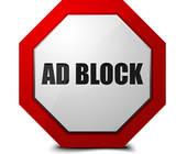 Adblock-Zeichen