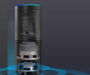 Apple will Siri zur Rivalin von Amazon Echo ausbauen