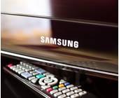 Smart-TVs von Samsung greifen ungefragt Daten der Nutzer ab. Das ist als Grundeinstellung in den smarten Fernsehgeräten standardmäßig so eingerichtet.
