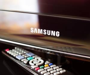 Smart-TVs von Samsung sind Datenkraken