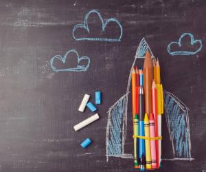 Back to School: Warum Tech-Giganten auf den Bildungsbereich setzen
