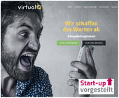 VirtualQ Start-up aus Stuttgart