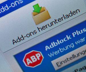 """AdBlock Plus: """"Katz-und-Maus-Spiel"""" von Facebook"""