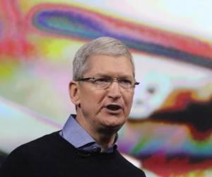 Apple lädt zu Neuheiten-Vorstellung am 7. September