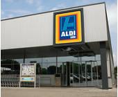 Aldi-Filiale