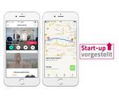 Mobile Commerce für Läden mit der Shoppen-App