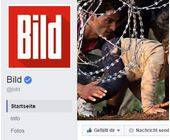 Bild-Facebook-Profil