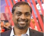 Suresh Vittal, Vice President Marketing Strategy, Adobe