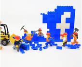 Facebook Lego