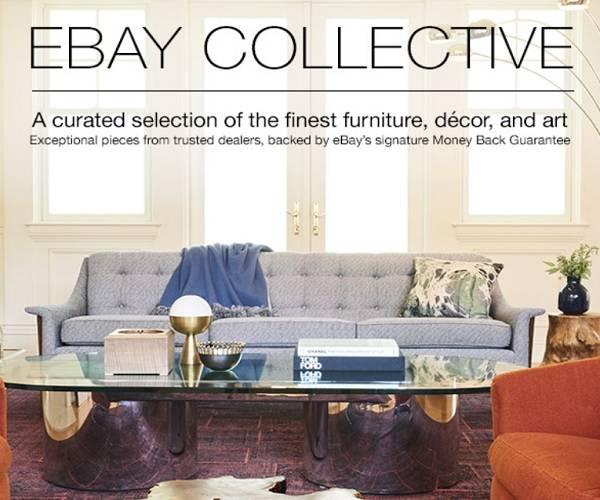 Ebay Launcht Shop Für Möbel Und Wohnaccessoires Internetworldde
