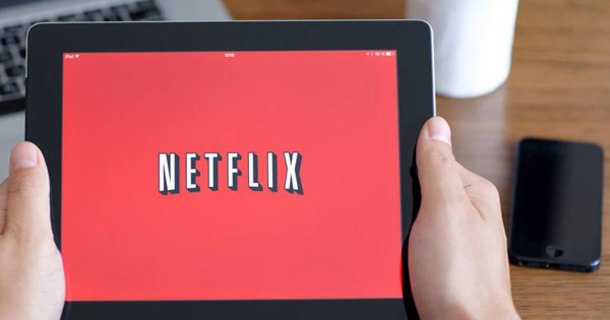 Aktie Netflix