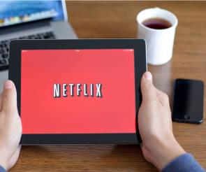 Quartalszahlen Netflix
