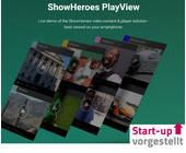 Showheroes-Video-Vermarktung