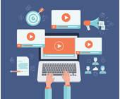 Computer und Videos